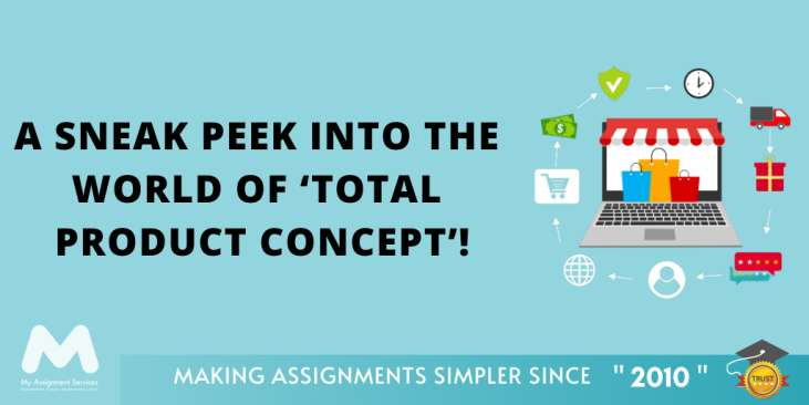 total product concept