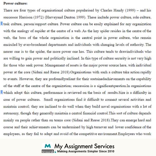 Business Management Dissertation Services