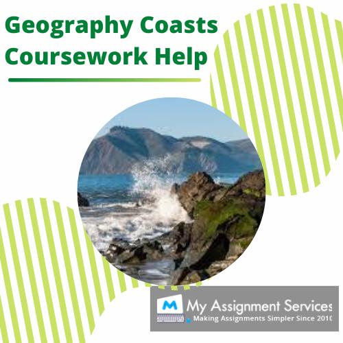 geography coasts coursework help UK