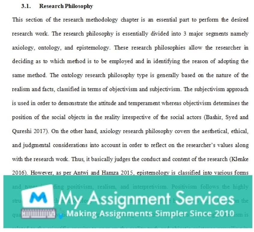 dissertation topic solution sample