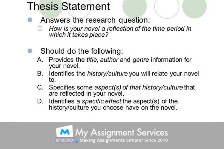 dissertation help for novel research