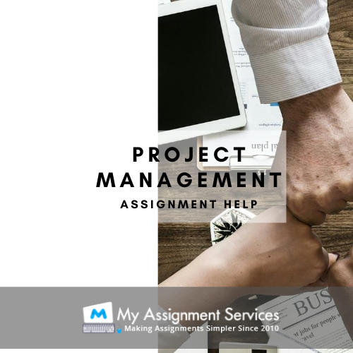 Project Management Essay Writing Service