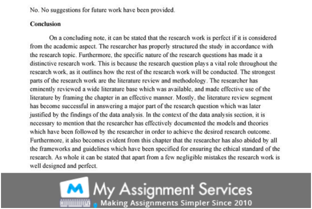 dissertation homework sample 6