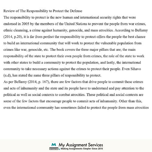 politics essay assignment sample 2