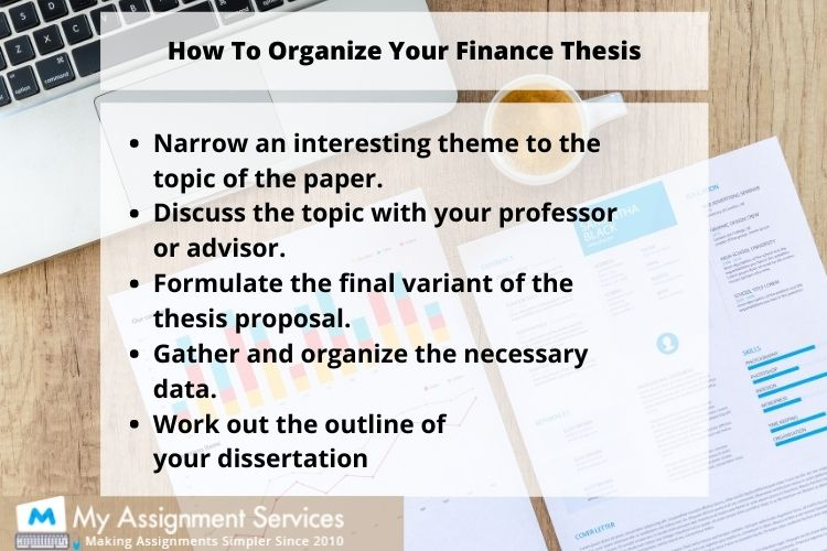 finance thesis writing service by experts