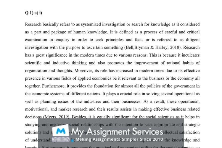 graduate thesis writing sample