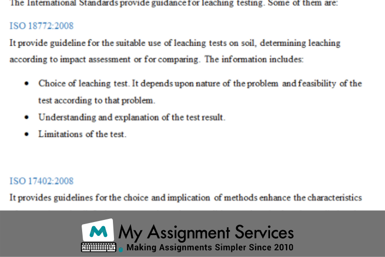 literature review sample 2