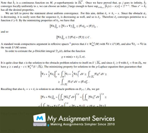 statistics dissertation