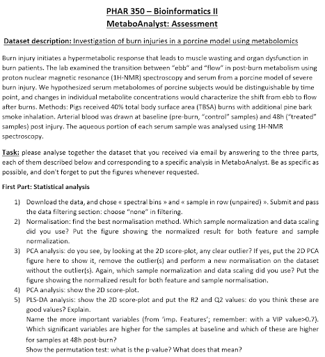 molecular spectroscopy homework help