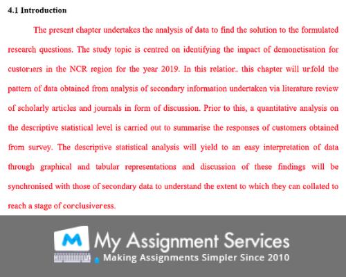 University Dissertation Help UK