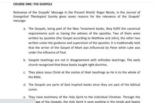 Theology essay help UK
