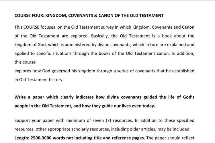Theology essay writing service UK
