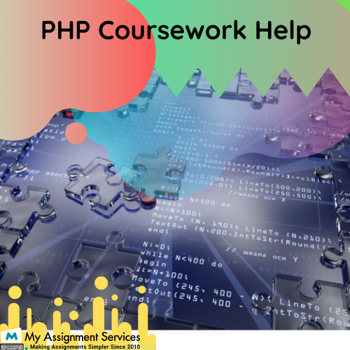 PHP Coursework help