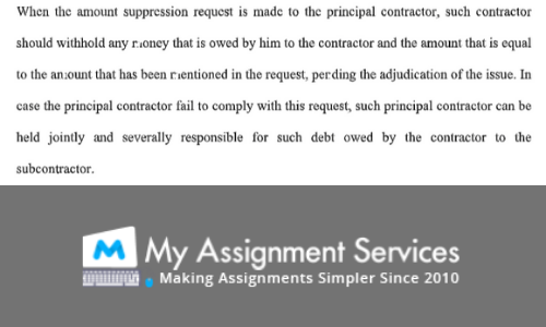 Construction essay writing help