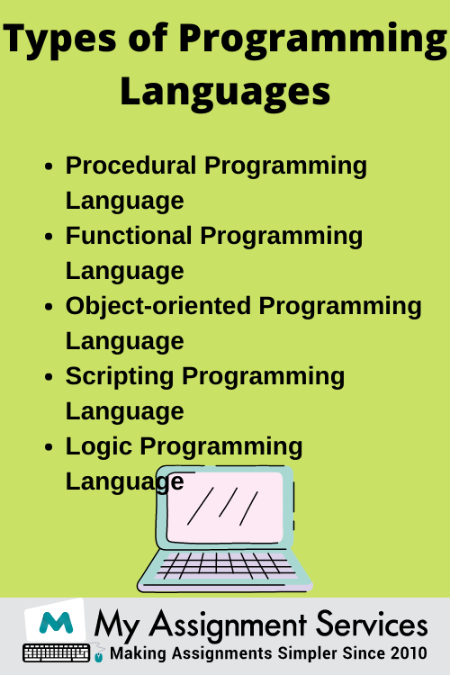 Level 3 Programming Coursework Writing Service