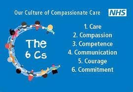 culture of compassionate care