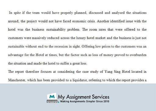 Operations  management  dissertation  help