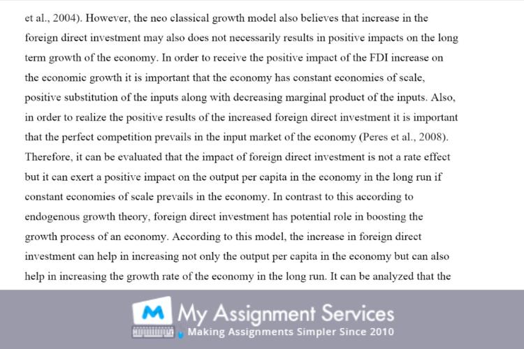 financial risk management dissertation help
