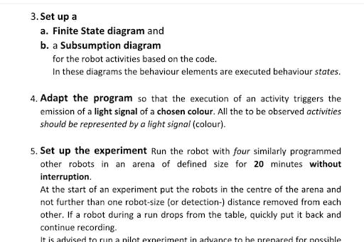 robotics thesis help