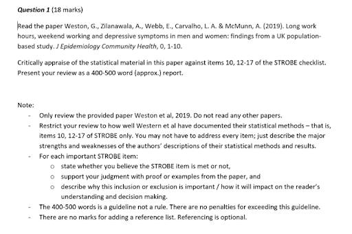 Biostatistics Dissertation Help