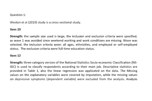 Biostatistics Dissertation writing Service