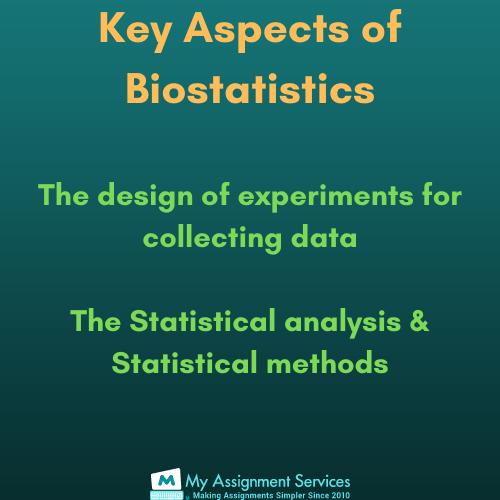 biostatistics aspects