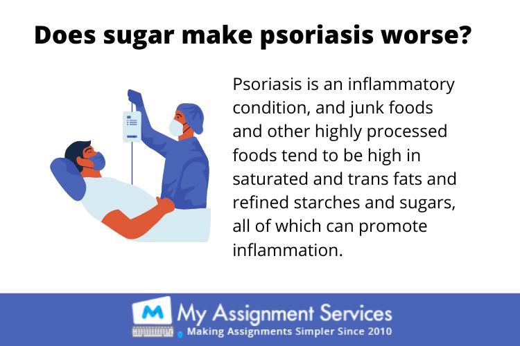 Psoriasis Nursing dissertation Help