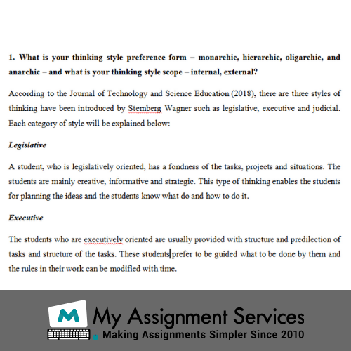 Conflict Management Dissertation sample