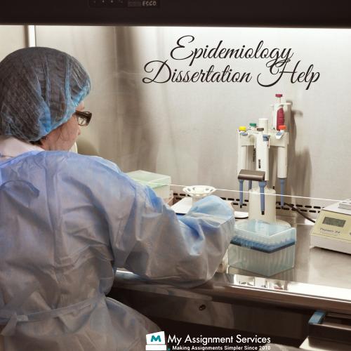Epidemiology Dissertation Help