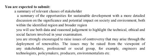 Sustainable Development Thesis Help