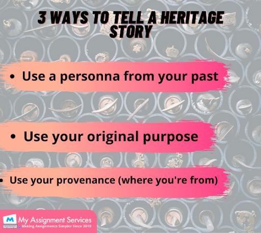 Brand Heritage Essay Help