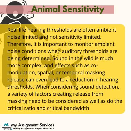 Online Animal Behavior Assignment Help