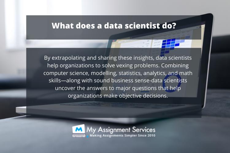 data science dissertation help