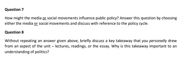 Online Political Theory Dissertation Help