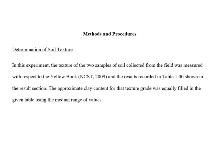plant and soil science dissertation help