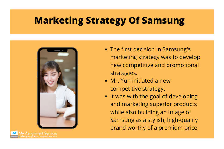 Samsung Market Segmentation Case Study