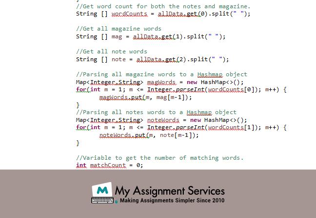 Data Structures Dissertation Sample