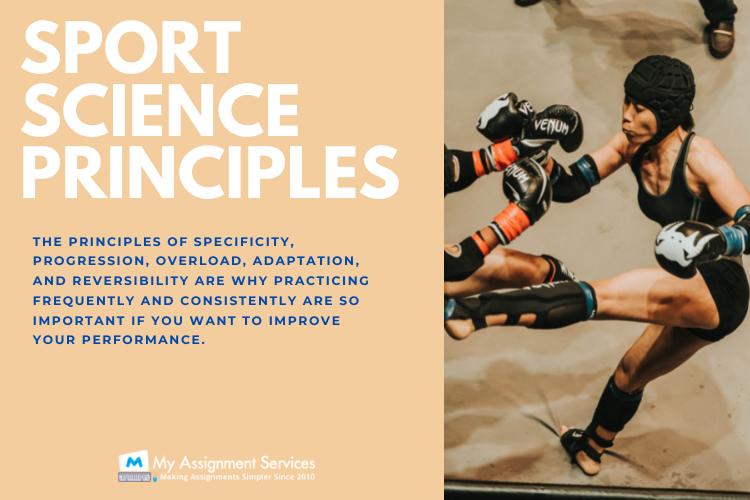 Sports Science principles