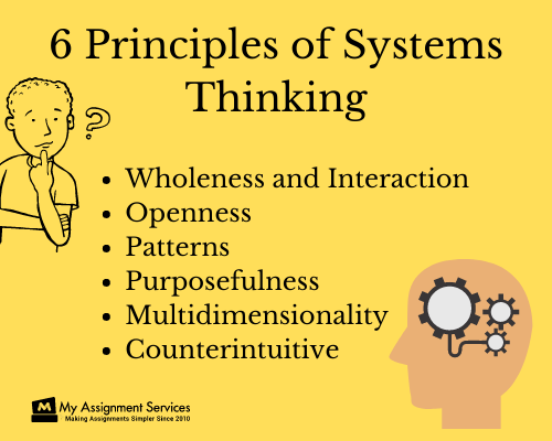 principle of system thinking