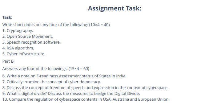 Cyber Forensics Assignment Help