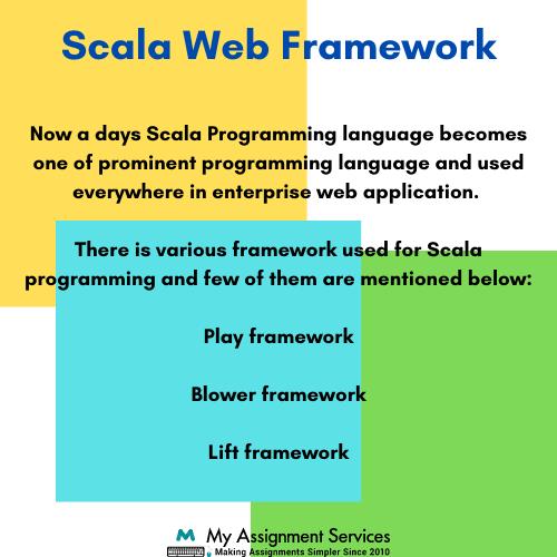 best scala assignment help