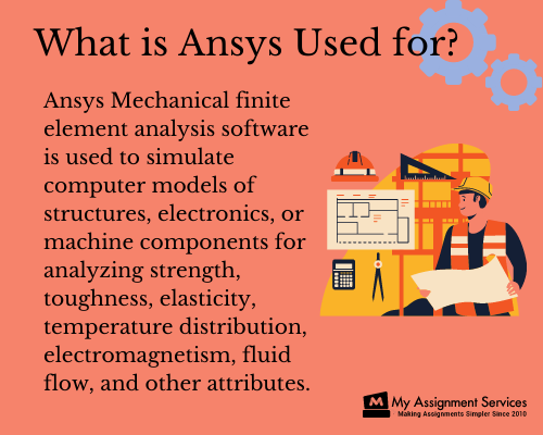 Ansys Assignment