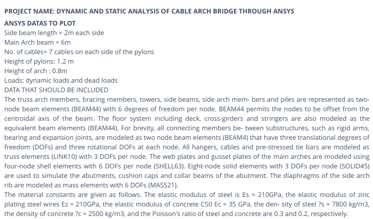 Ansys Assignment Help Experts