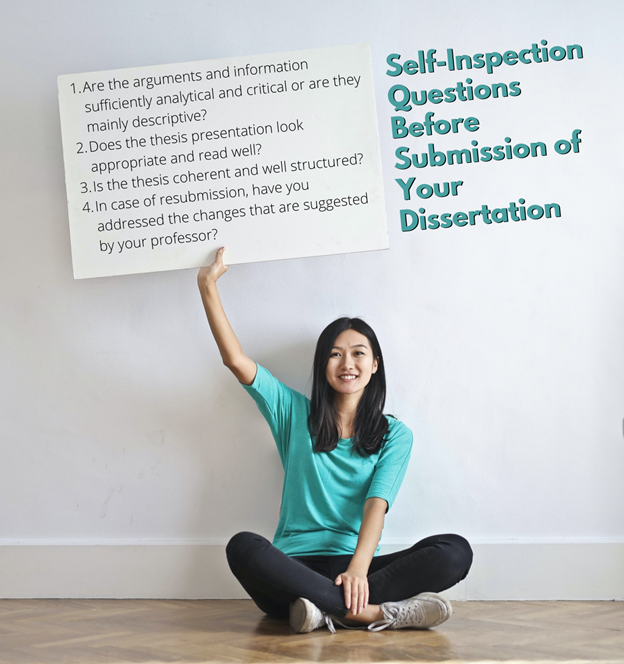 self inspection question