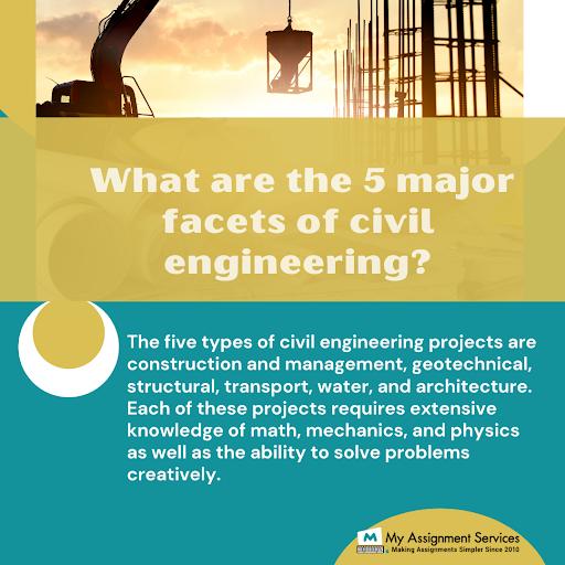 Civil engineering dissertation help
