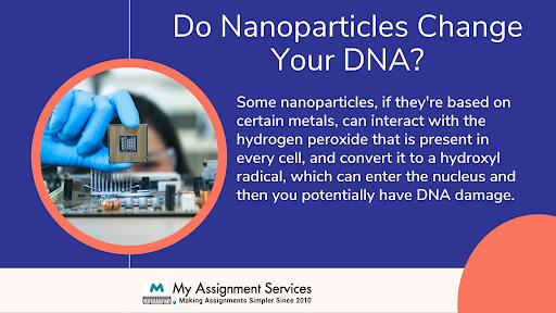 Nanotechnology Dissertation Help