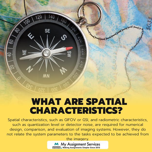 Spatial Characteristics