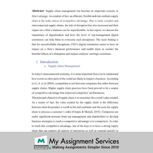 Oxford Dissertation Help