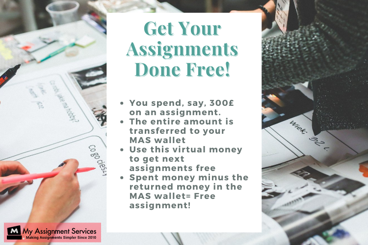 get your assignments done free