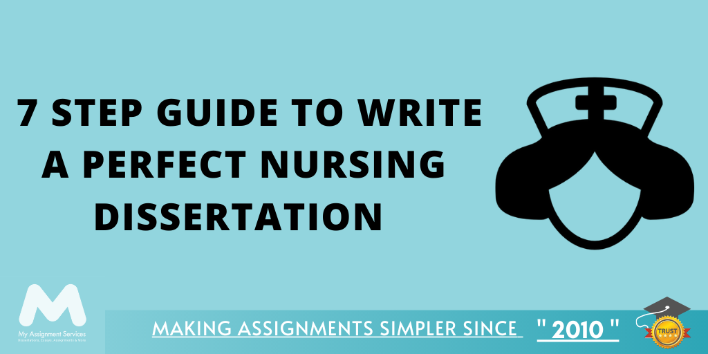 Tips For Nursing Dissertation Writing